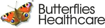 Butterflies Healthcare